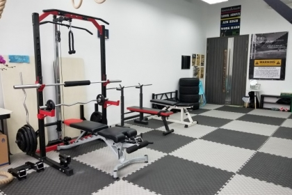 GC Fitness Studio