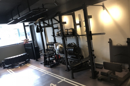DZ Fitness Studio