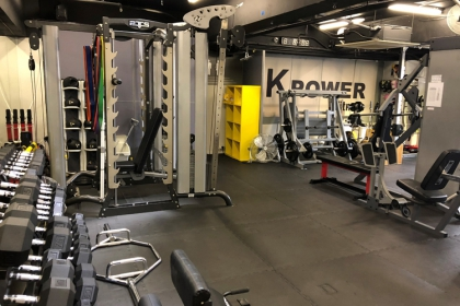 Kpower Fitness